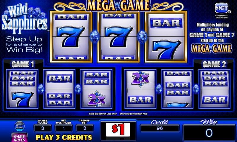 How Many Slots At Cdelene Casino