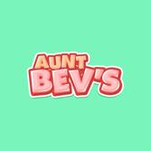 Aunt Bev's Bingo
