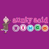 Aunty Acid Bingo
