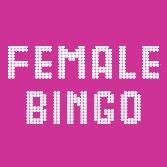 Female Bingo