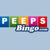 Peeps Bingo