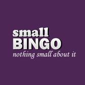Small Bingo