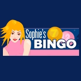 Sophie's Bingo
