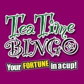 Tea Time Bingo
