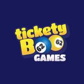 Tickety Boo Games Bingo