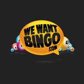 We Want Bingo