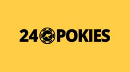 24 Pokies Casino