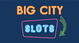 Big City Slots Casino