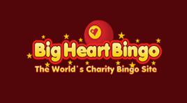 Big Heart Bingo