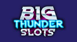 Big Thunder Slots Casino
