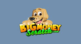 BigMoneyScratch Casino