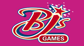 BJ's Games Casino