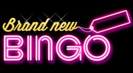 Brand New Bingo