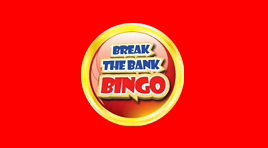 Break the Bank Bingo