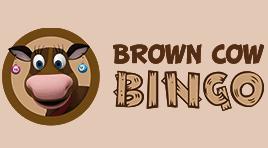 Brown Cow Bingo