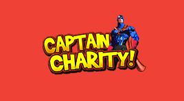 Captain Charity Casino