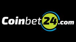 Coinbet24 Casino