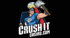 Crush It Casino