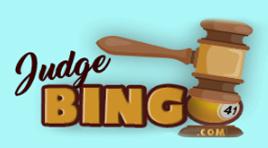 Judge Bingo