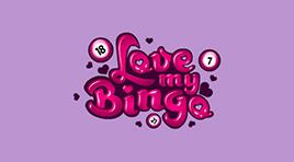 Love My Bingo