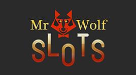 Mr Wolf Slots Casino