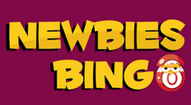 Newbies Bingo