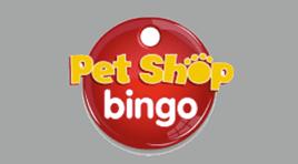 Pet Shop Bingo