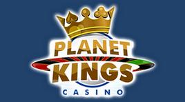 Planet Kings Casino