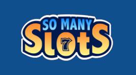 So Many Slots Casino