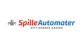 SpilleAutomater Casino