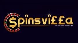 Spinsvilla Casino