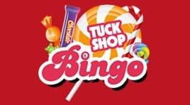 Tuck Shop Bingo