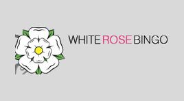 White Rose Bingo