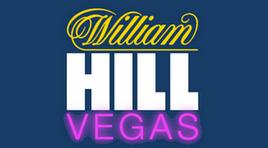 William Hill Vegas Casino