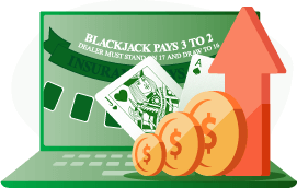 Blackjack Odds: How to Increase Your Chances of Winning