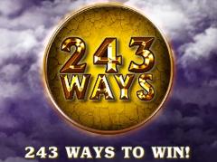 243 Ways