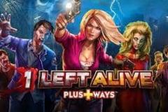 1 Left Alive Online Slot