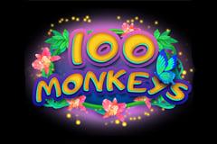 100 Monkeys Slot Machine