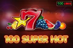 100 super hot slot online