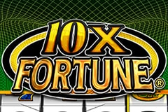 10X Fortune Slot Game
