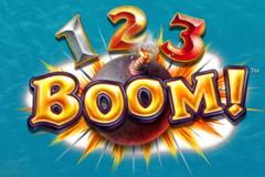 123 Boom! Slot Machine