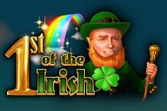 1st of the Irish Slot Machine