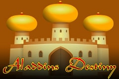 Aladdin's Destiny
