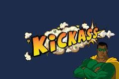 Kick A$$ Slot