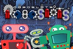 Roboslots Slot Machine