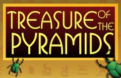 Treasure of the Pyramids