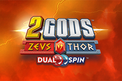 2 Gods Zeus vs Thor Slot