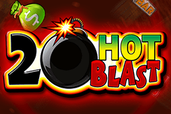 20 Hot Blast Slot Machine