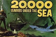 20,000 Leagues Under the Sea Slot Machine