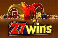 27 Wins Slot